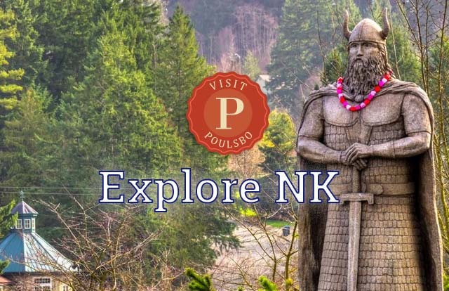 Guest Post | Exploring Washington's North Kitsap Peninsula