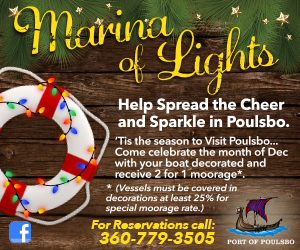 Marina of Lights Promotion