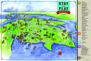 Stay and Play in Poulsbo