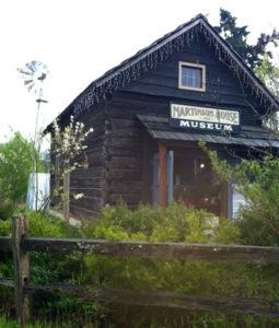 martinson-cabin