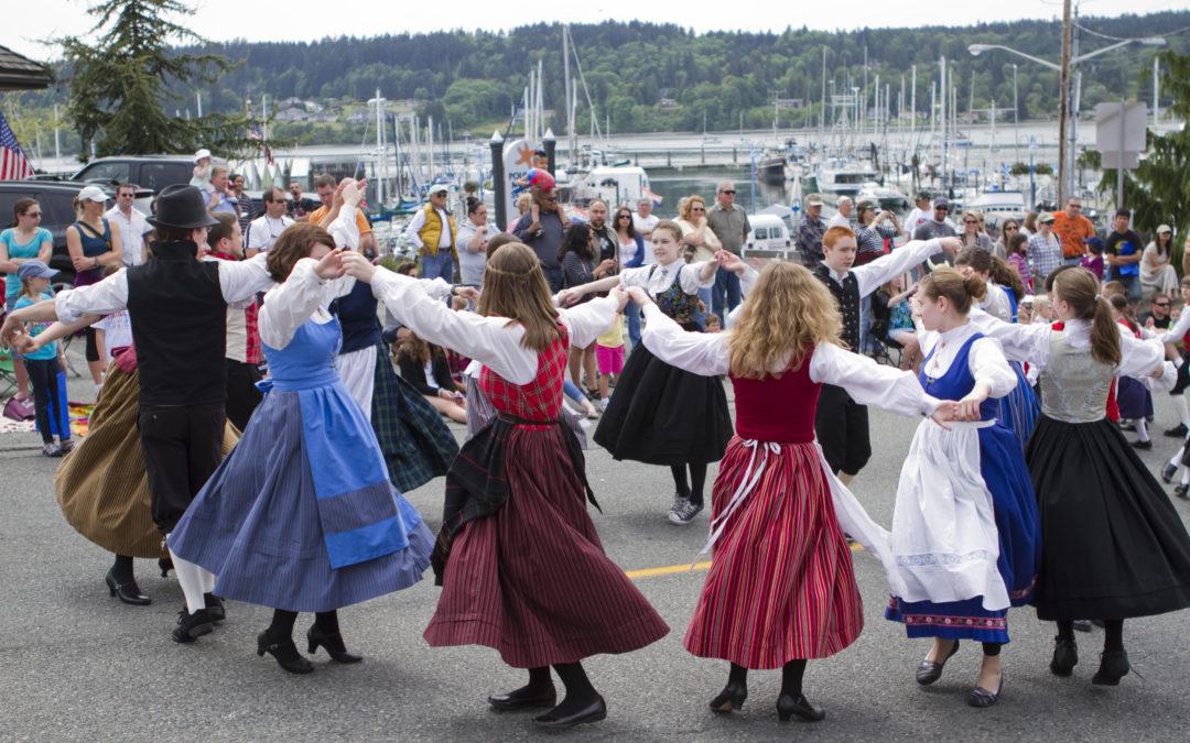 Viking Fest 2018