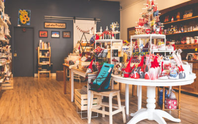 Local Business Spotlight: Nordiska