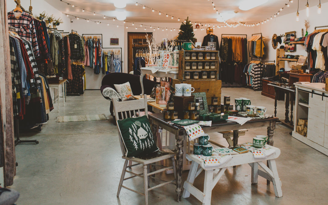 Local Business Spotlight: NW Land and Sea