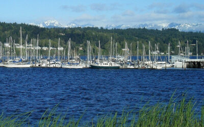 How to Spend a Day/Weekend in Poulsbo